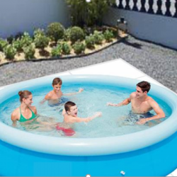 Placa Piscina 4m2 1000x500x20mm