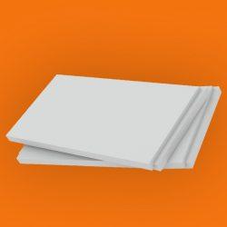 Placa XPS/ FOAM para aeromodelismo/ isolação