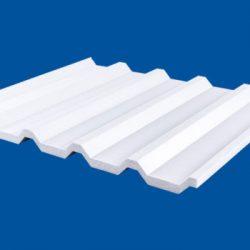 Telha térmica trapez TP40 200x98x3cm